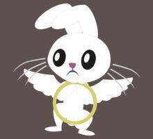My Little Pony - Angel Bunny by scheMeworks