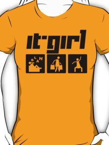 It-Girl T-Shirt
