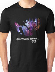 Cowboy Bebop - Nebula Unisex T-Shirt