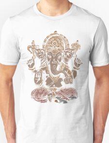 Ganesha 3D Unisex T-Shirt