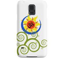 AUM : Tree of Life Samsung Galaxy Case/Skin