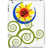 AUM : Tree of Life iPad Case/Skin