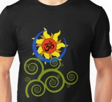 AUM : Tree of Life Unisex T-Shirt