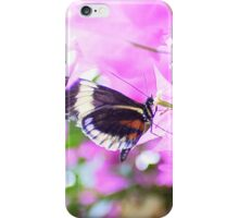 Grecian in the pink iPhone Case/Skin