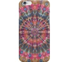 Tie-Dye Chill iPhone Case/Skin