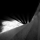 Steps of uncertainty by ragman