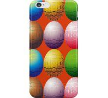 Eggs, eggs, eggs iPhone Case/Skin