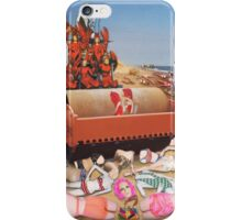 Swimsuit Shopping iPhone Case/Skin