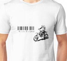 WOT inc logo tee Unisex T-Shirt