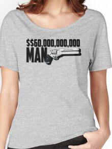 Trigun $$60000000000 Man Women's Relaxed Fit T-Shirt
