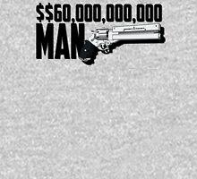 Trigun $$60000000000 Man Unisex T-Shirt