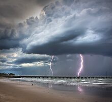 Summer Storm by Matt Duncan