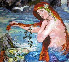 Mermaid by arisingmoon
