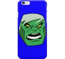 HulkTheIncredible iPhone Case/Skin