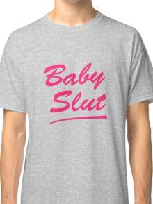 Baby Slut Titus Andromedon- UnBreakable  Classic T-Shirt