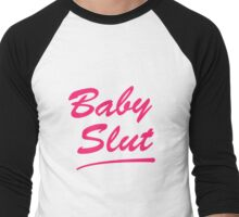 Baby Slut Titus Andromedon- UnBreakable  Men's Baseball ¾ T-Shirt