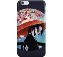 Jin Umbrella iPhone Case/Skin