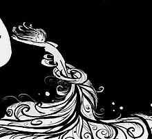 Eurydice by Courtney Thomas