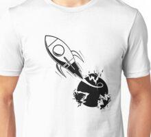 Evacuation Unisex T-Shirt