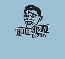 End of an Error Unisex T-Shirt
