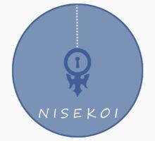 Nisekoi Key by avada