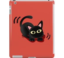 Playing with you iPad Case/Skin