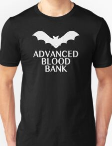 Advanced Blood copy Unisex T-Shirt