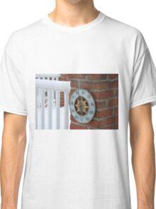 Freezing Temps Classic T-Shirt
