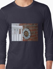 Freezing Temps Long Sleeve T-Shirt