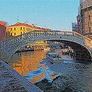 ...underneath the bridge... [P1180001 _XnView _Photofiltre] by Juan Antonio Zamarripa [Esqueda]