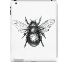 Busy Bee iPad Case/Skin