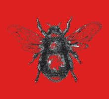 Busy Bee Kids Tee
