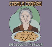 Carol's Cookies Kids Tee