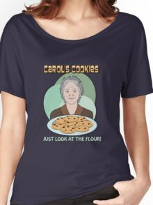 Carol's Cookies Women's Relaxed Fit T-Shirt