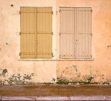 Just two... by dominiquelandau