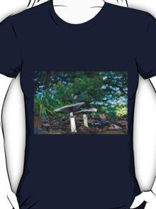 Mushrooms Series 1 T-Shirt