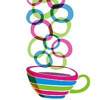 Creative Cup by piscari