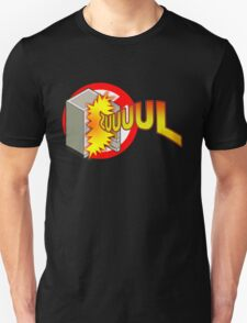Zuul in the Refrigerator Unisex T-Shirt