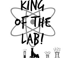 King of the Lab! 2 by kasia793