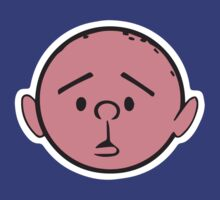 Karl Pilkington by Idiot-Nation