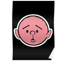 Karl Pilkington Poster