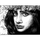 Irem's Eyes by LKBurke29
