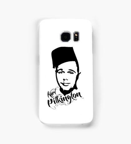 Karl Pilkington - Fez Samsung Galaxy Case/Skin