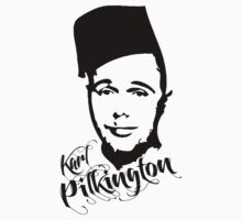 Karl Pilkington - Fez by Idiot-Nation
