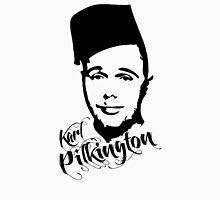 Karl Pilkington - Fez T-Shirt