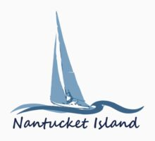 Nantucket Island - Massachusetts. by America Roadside.