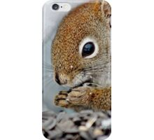 Munch Munch Munch iPhone Case/Skin