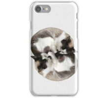 Kitty Infinity iPhone Case/Skin