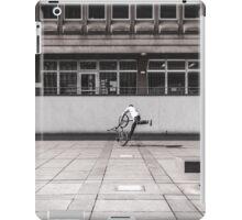 BMX iPad Case/Skin