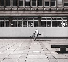 BMX by Marsstation